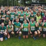 2019 Arden 9 - Knowle and Dorridge Running Club
