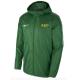 K&D Rain Jacket Front