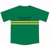 K&D T Shirt Back