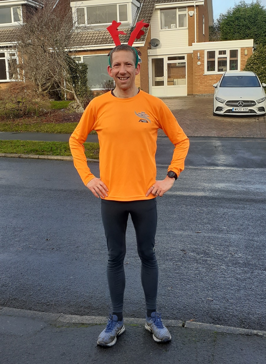 Mike Day Xmas 10k